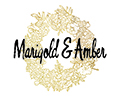 Marigold and Amber Logo