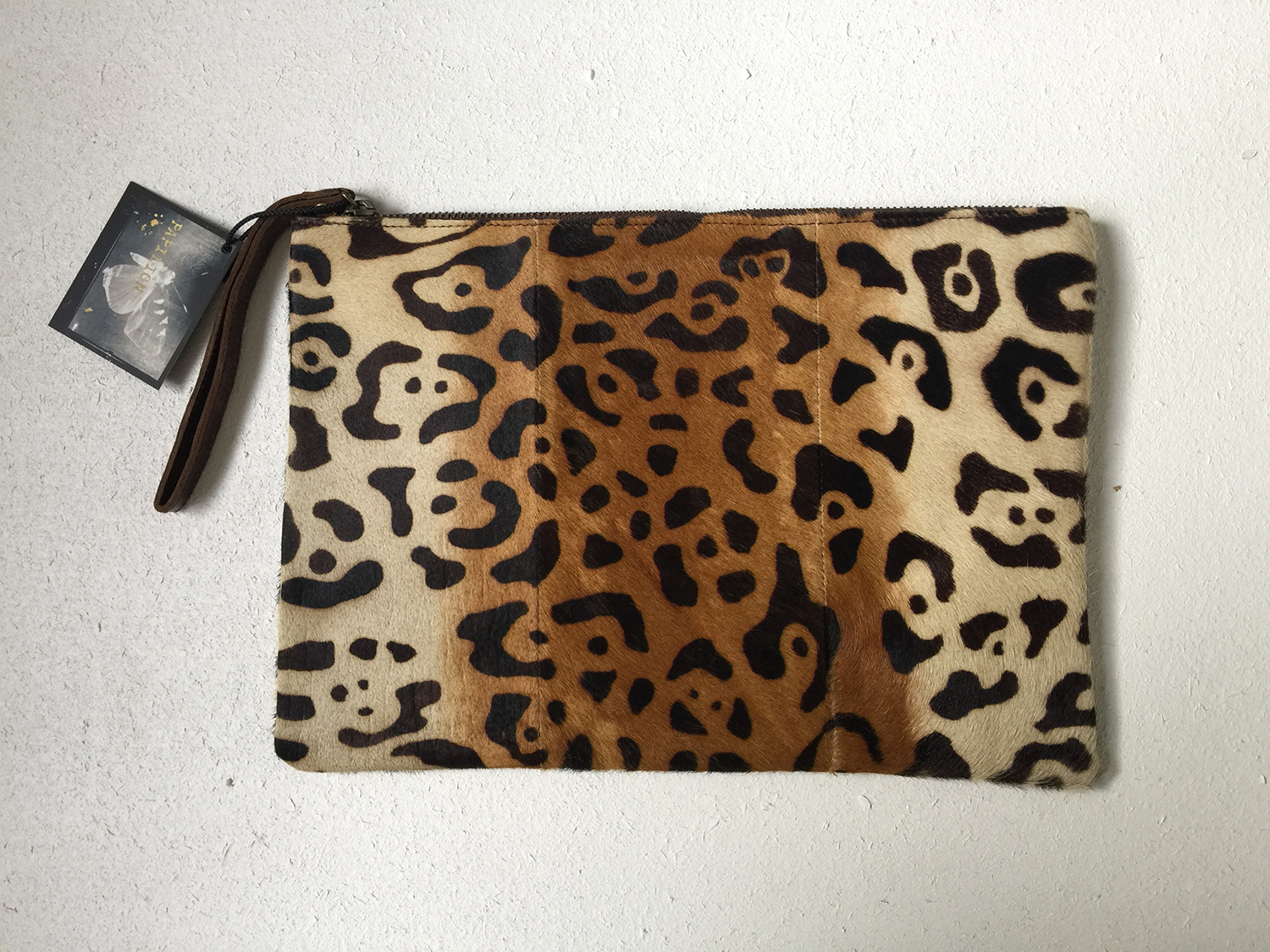 Papilion Cheetah clutch