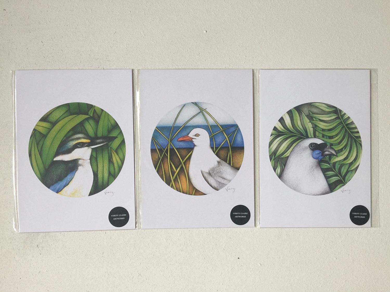 Verity Claire Prints