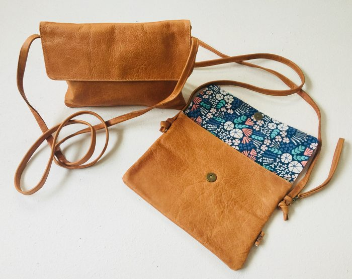 handbags and clutches